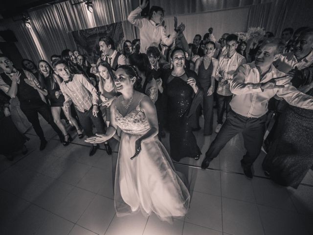 El casamiento de Martín y Jorgelina en Comodoro Rivadavia, Chubut 58