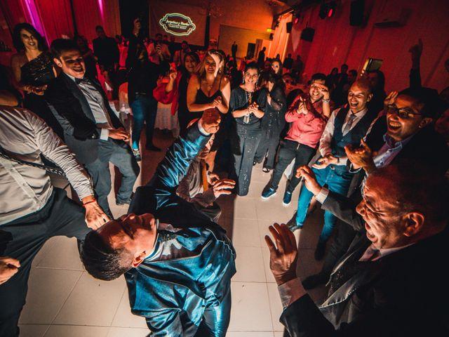 El casamiento de Martín y Jorgelina en Comodoro Rivadavia, Chubut 62