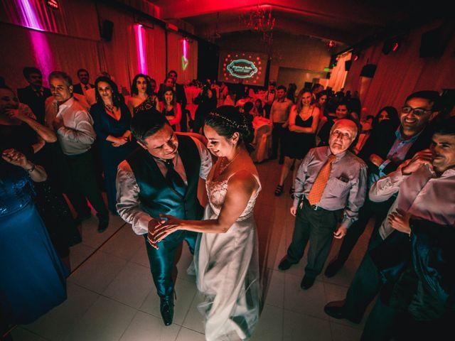 El casamiento de Martín y Jorgelina en Comodoro Rivadavia, Chubut 65