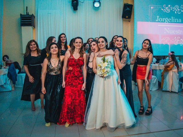 El casamiento de Martín y Jorgelina en Comodoro Rivadavia, Chubut 73