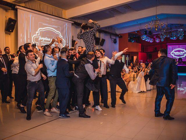El casamiento de Martín y Jorgelina en Comodoro Rivadavia, Chubut 78