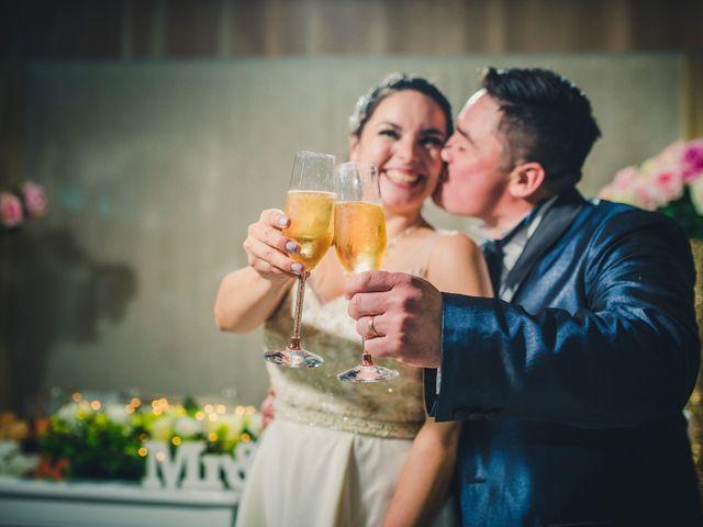 El casamiento de Martín y Jorgelina en Comodoro Rivadavia, Chubut 84