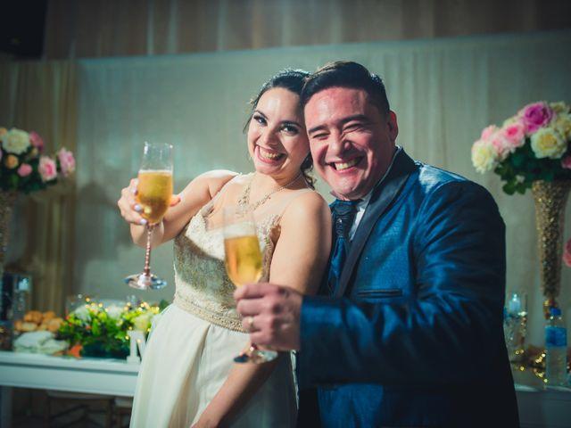 El casamiento de Martín y Jorgelina en Comodoro Rivadavia, Chubut 85