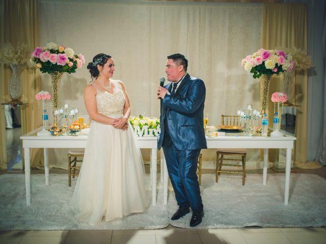 El casamiento de Martín y Jorgelina en Comodoro Rivadavia, Chubut 86