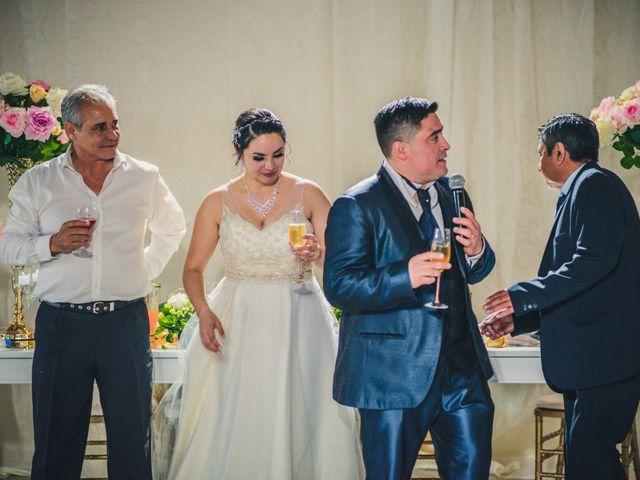 El casamiento de Martín y Jorgelina en Comodoro Rivadavia, Chubut 87