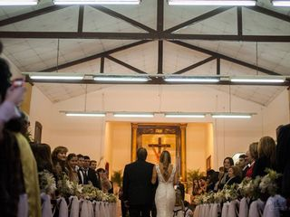 El casamiento de Mercedes y Eduardo 1