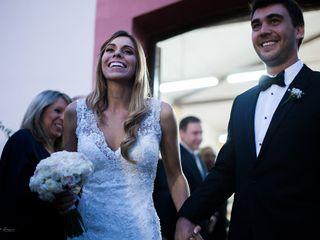 El casamiento de Mercedes y Eduardo