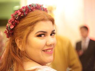El casamiento de Fátima y Emilio 1