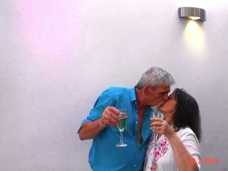 El casamiento de Alejandra y Jorge
