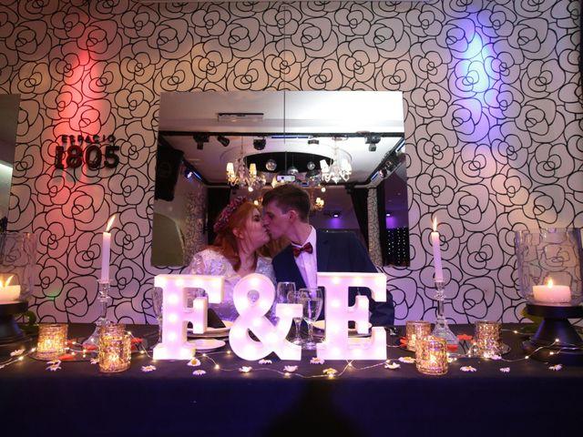 El casamiento de Emilio y Fátima en Caballito, Capital Federal 8