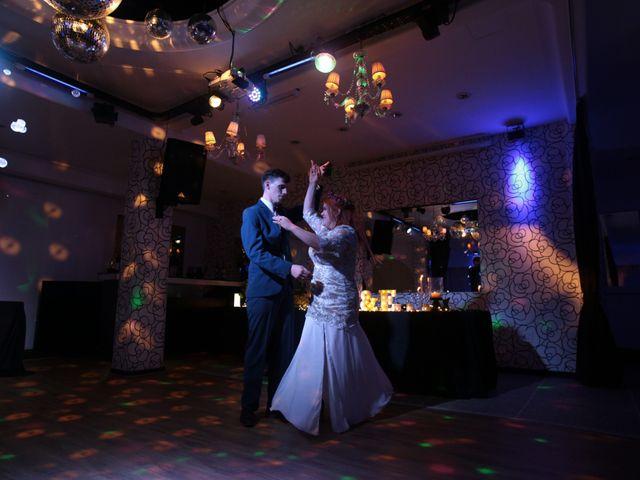 El casamiento de Emilio y Fátima en Caballito, Capital Federal 9
