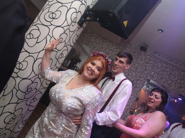 El casamiento de Emilio y Fátima en Caballito, Capital Federal 12