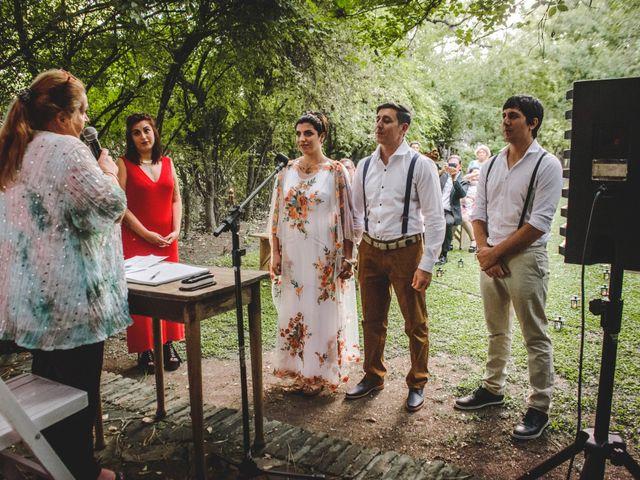 El casamiento de Gonzalo y Sofia en Canning, Buenos Aires 15