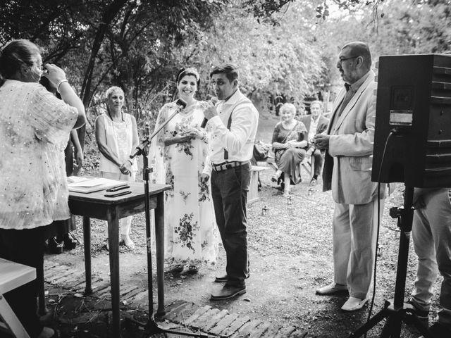 El casamiento de Gonzalo y Sofia en Canning, Buenos Aires 16