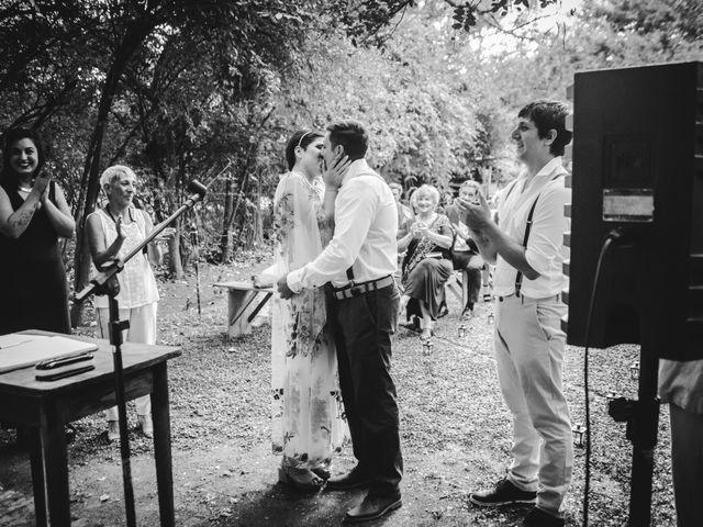 El casamiento de Gonzalo y Sofia en Canning, Buenos Aires 1
