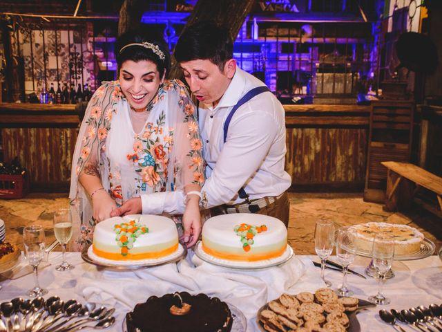 El casamiento de Gonzalo y Sofia en Canning, Buenos Aires 34