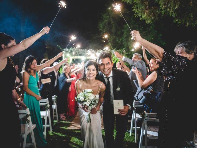 El casamiento de Andre y Raúl