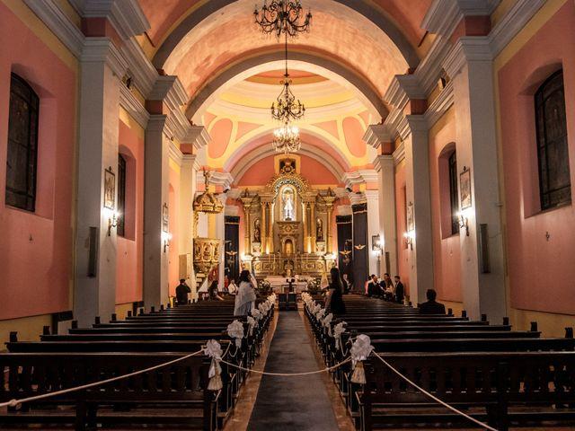 El casamiento de Jorge y Gise en Córdoba, Córdoba 17