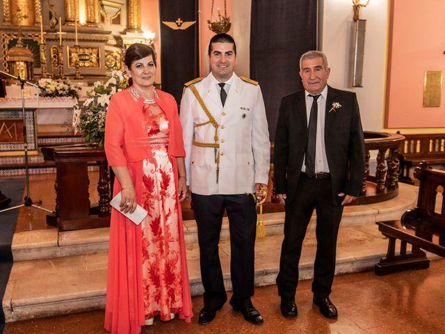 El casamiento de Jorge y Gise en Córdoba, Córdoba 18