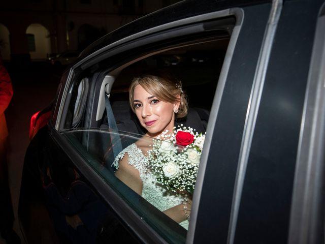 El casamiento de Jorge y Gise en Córdoba, Córdoba 19