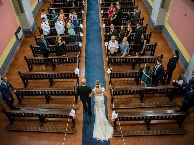 El casamiento de Jorge y Gise en Córdoba, Córdoba 20