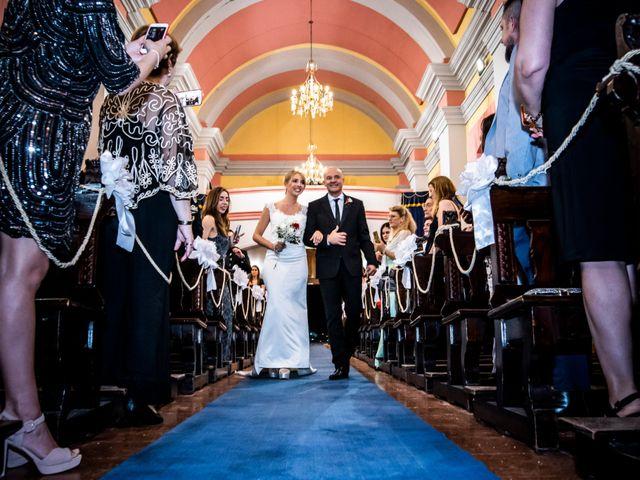 El casamiento de Jorge y Gise en Córdoba, Córdoba 22