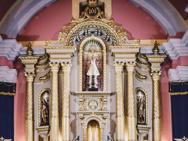El casamiento de Jorge y Gise en Córdoba, Córdoba 25
