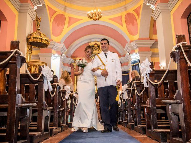 El casamiento de Jorge y Gise en Córdoba, Córdoba 26