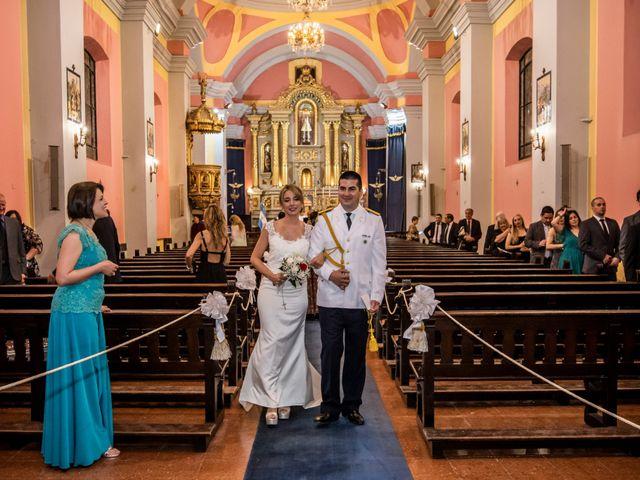 El casamiento de Jorge y Gise en Córdoba, Córdoba 27