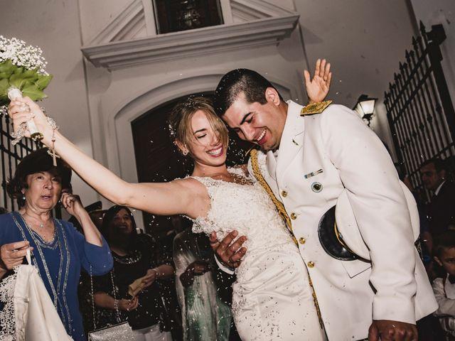 El casamiento de Jorge y Gise en Córdoba, Córdoba 28