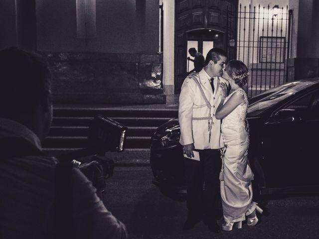 El casamiento de Jorge y Gise en Córdoba, Córdoba 29