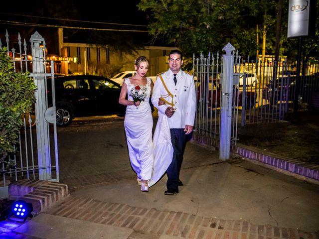 El casamiento de Jorge y Gise en Córdoba, Córdoba 30