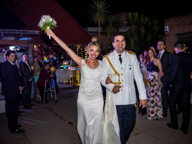 El casamiento de Jorge y Gise en Córdoba, Córdoba 31