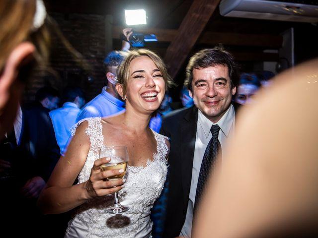 El casamiento de Jorge y Gise en Córdoba, Córdoba 36