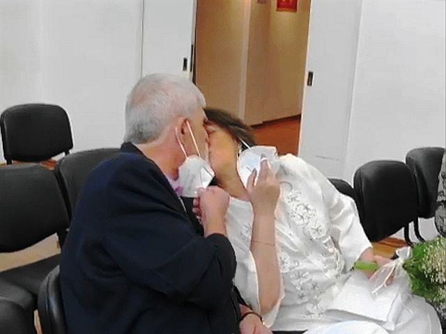 El casamiento de Jorge y Alejandra en Palermo, Capital Federal 3