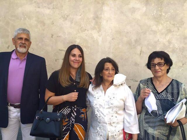 El casamiento de Jorge y Alejandra en Palermo, Capital Federal 6