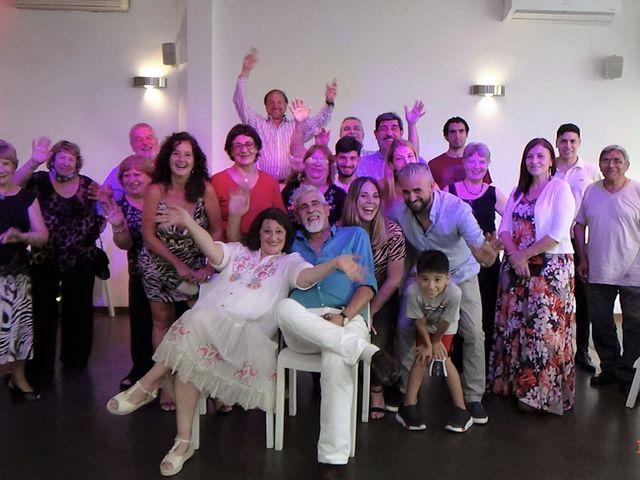 El casamiento de Jorge y Alejandra en Palermo, Capital Federal 8