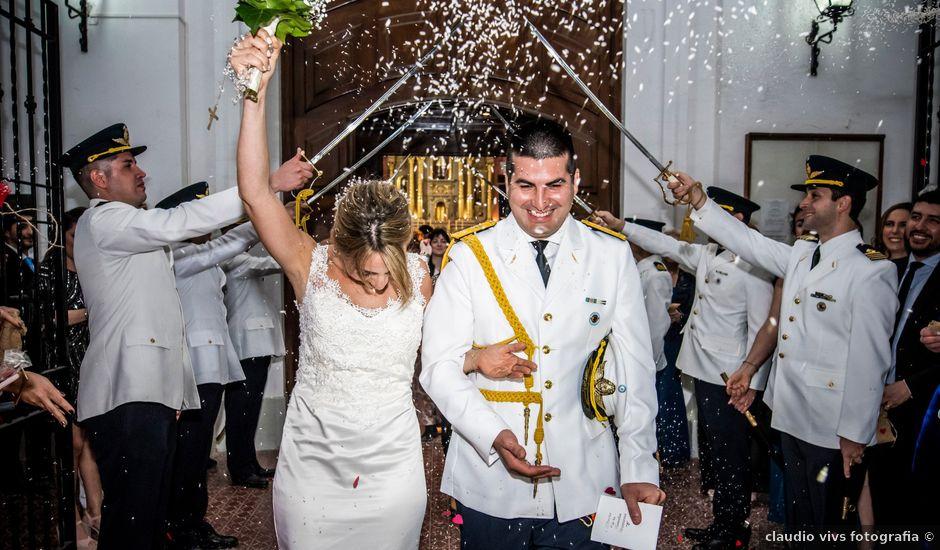 El casamiento de Jorge y Gise en Córdoba, Córdoba