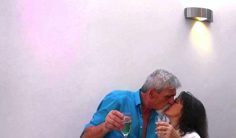 El casamiento de Jorge y Alejandra en Palermo, Capital Federal
