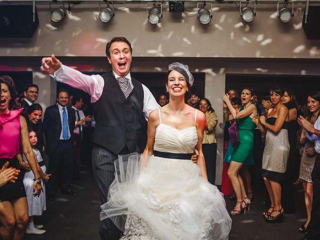 El casamiento de Sofi y Diego