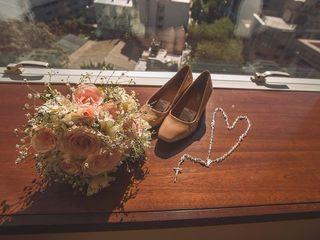 El casamiento de Soledad y Sebastián 2