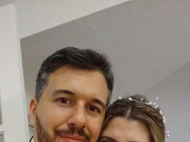 El casamiento de Fernando  y Romina en Funes, Santa Fe 1