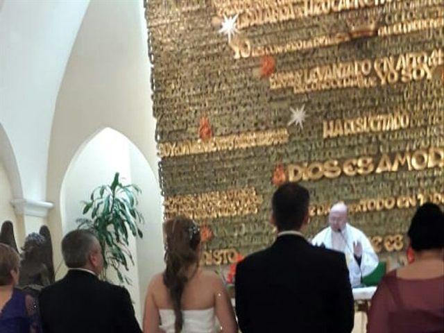 El casamiento de Fernando  y Romina en Funes, Santa Fe 6