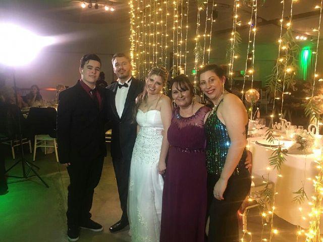 El casamiento de Fernando  y Romina en Funes, Santa Fe 7