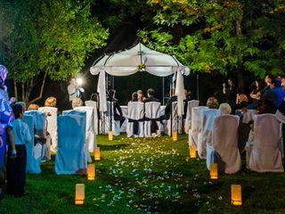 El casamiento de Mariela y Claudio 1