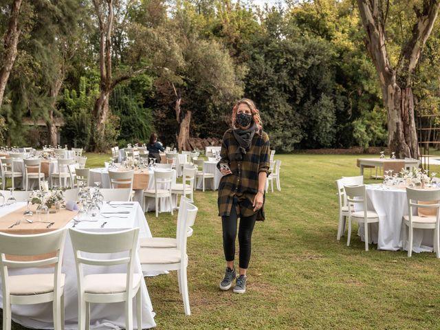 El casamiento de Fran y Flor en General Rodríguez, Buenos Aires 4