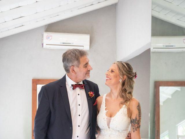 El casamiento de Fran y Flor en General Rodríguez, Buenos Aires 1