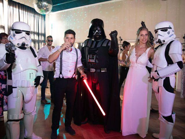El casamiento de Fran y Flor en General Rodríguez, Buenos Aires 30