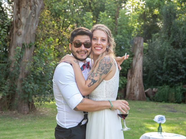 El casamiento de Fran y Flor en General Rodríguez, Buenos Aires 38