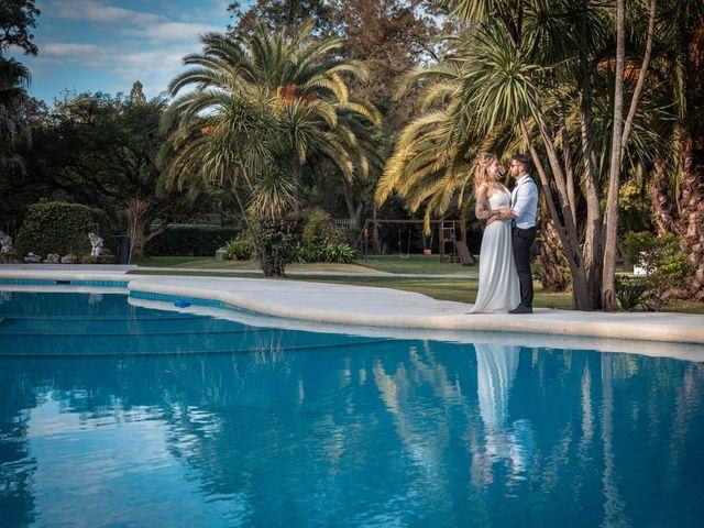 El casamiento de Fran y Flor en General Rodríguez, Buenos Aires 2